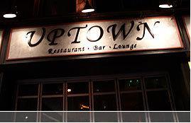 Uptown Lounge & Restaurant