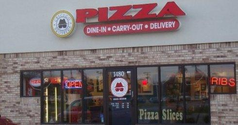Chicago Brothers Pizza & Deli