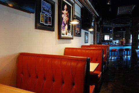 Batting Cage Sports Bar & Lounge