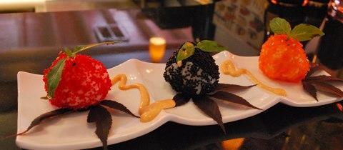 Bua Thai & Sushi