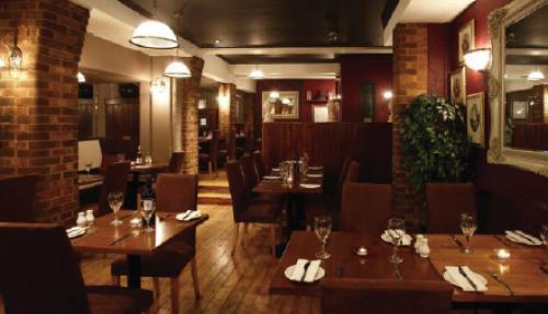 Valentinos Italian Restaurant & Wine Bar