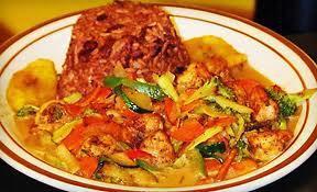 Caribbean Pot