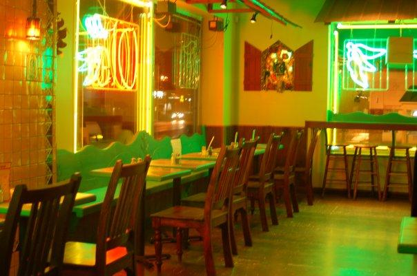 The 10 Best Restaurants Near Curtain Call