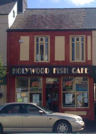 Holywood Fish Cafe