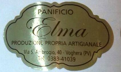 Panificio Elma