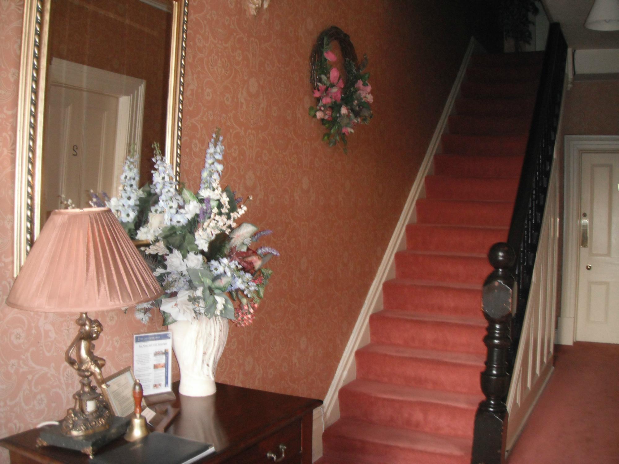 Cheltenham Lodge