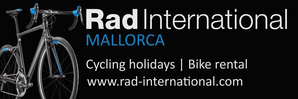 ‪Rad International Mallorca‬