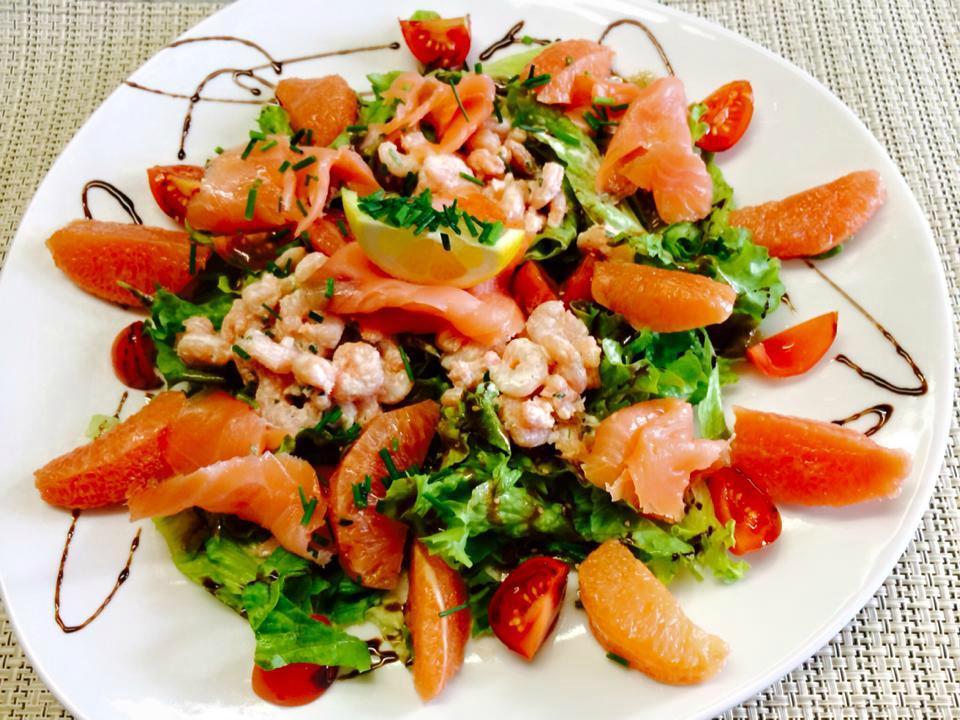 L 39 Ar Me Cuisine De Saveur Aime Restaurant Avis