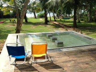 Isana Beach House