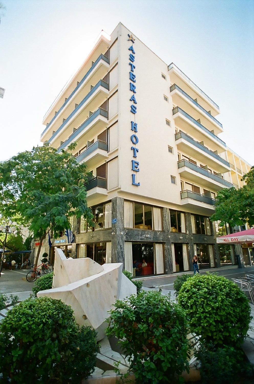 hotel larissa