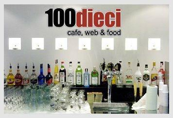 100dieci Cafe