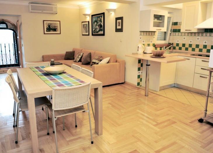 Vilovic House Apartments
