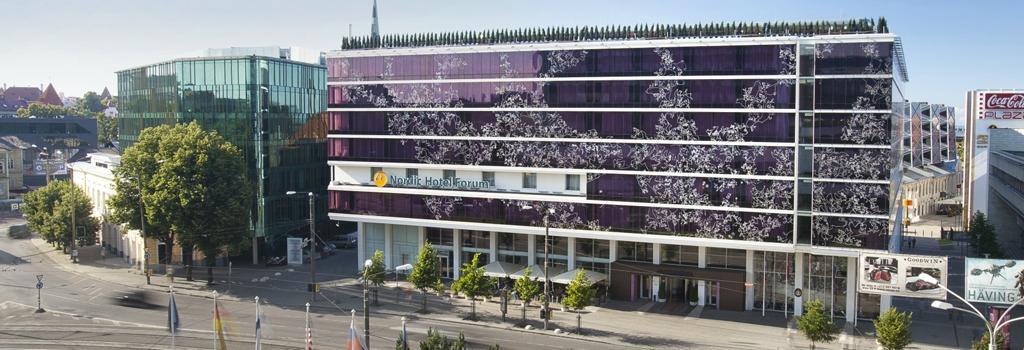 弗熱姆北歐酒店