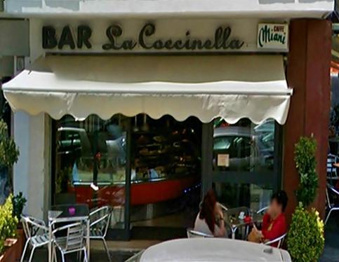 Bar La Coccinella