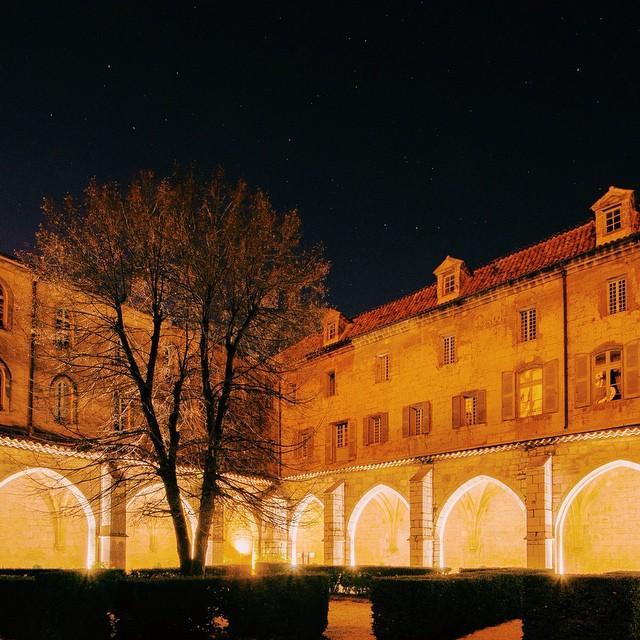 Hotel le Couvent Royal de Saint Maximin