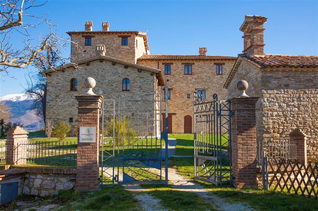 Agriturismo Borgo Castello Panicaglia