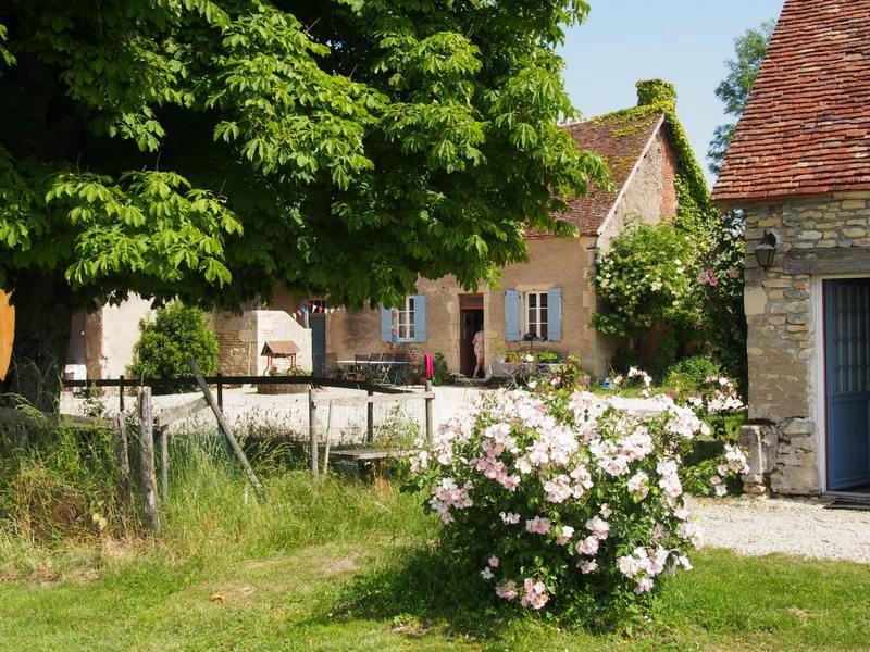 Domaine de Chassy