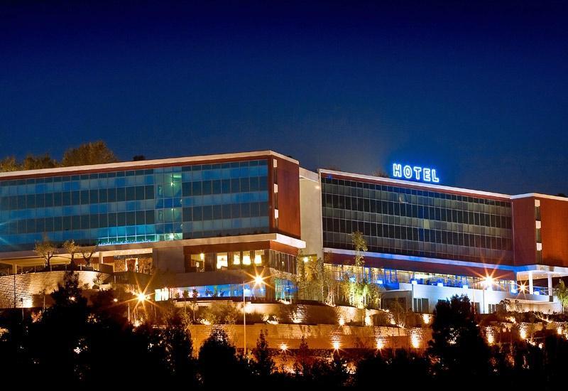 埃克佩尼亞費爾公園溫泉飯店