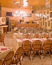 Bowling de Meyrin Restaurant