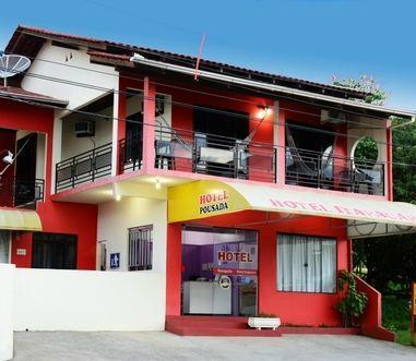 Hotel Engenho