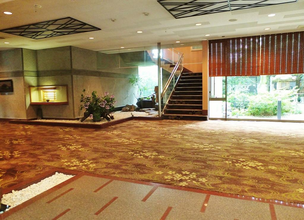 Hotel Sansui