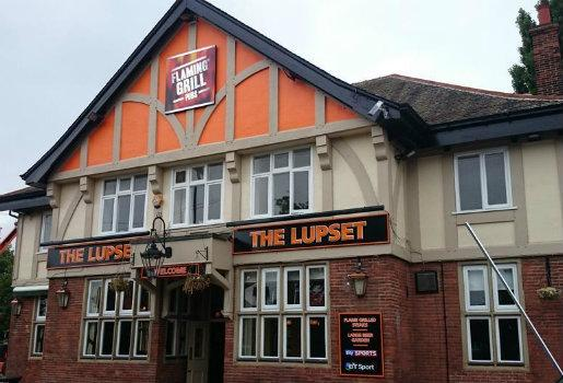The Lupset