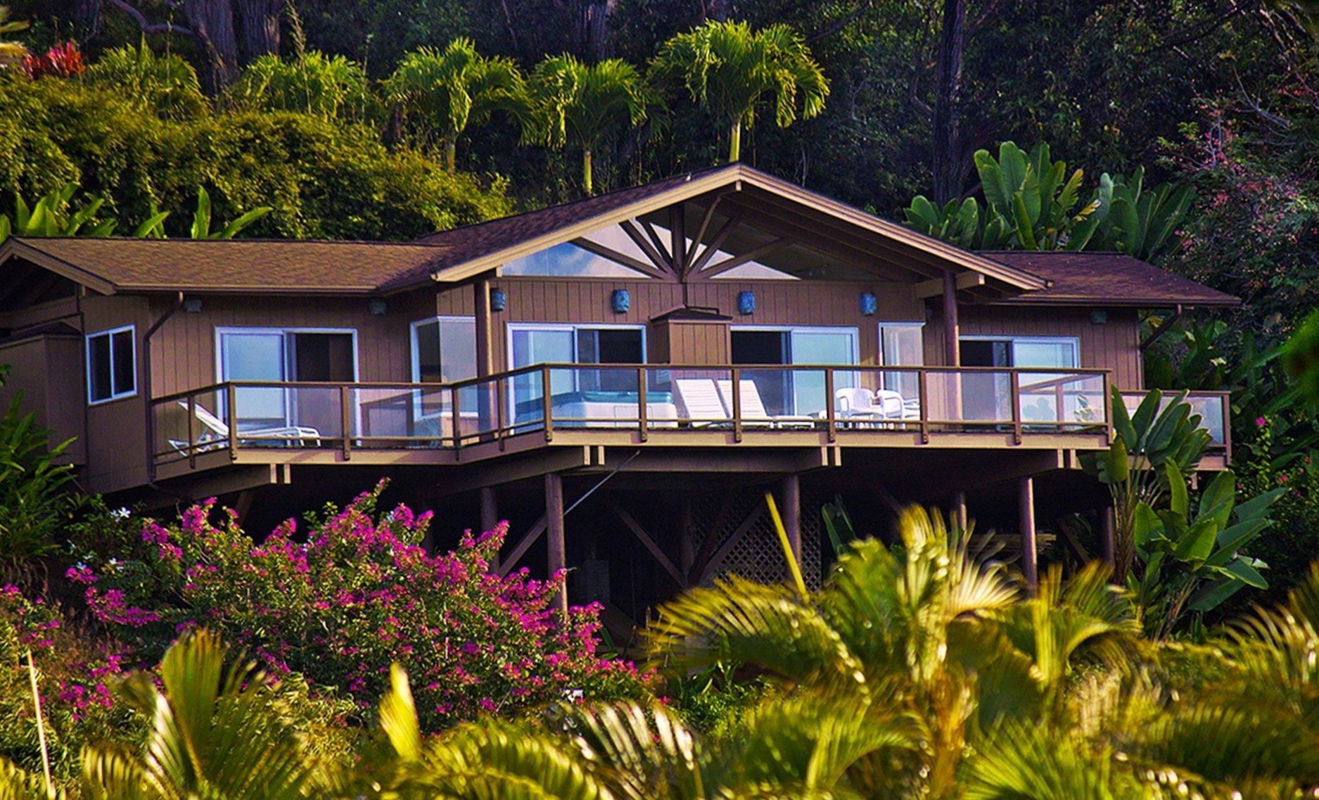 Maui Tradewinds