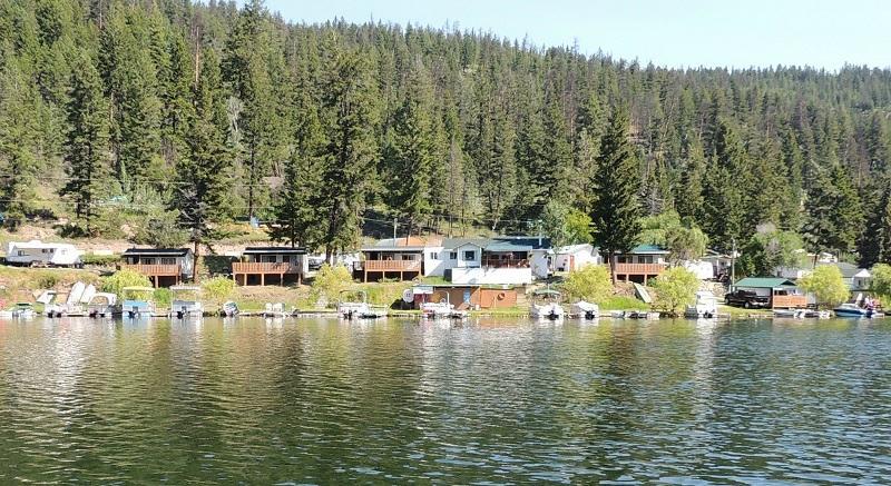 Marigold Fishing Resort