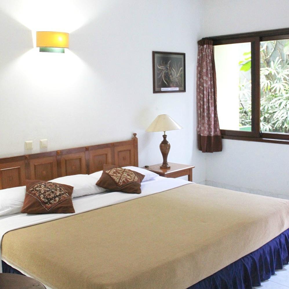 Winotosastro Garden Hotel