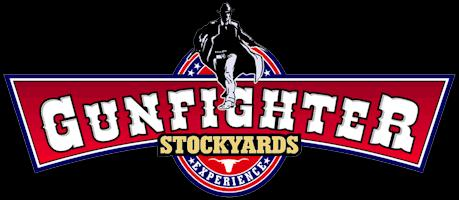 Stockyards Gunfighter