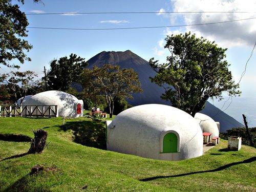 Cabanas Campo Bello