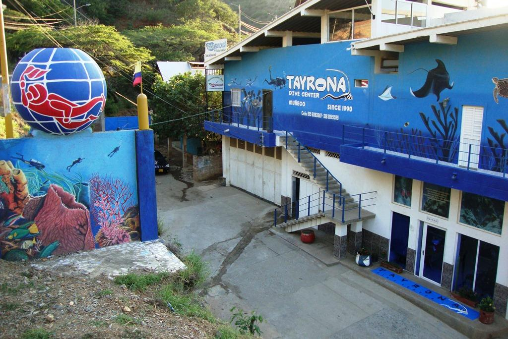 Tayrona Dive Center