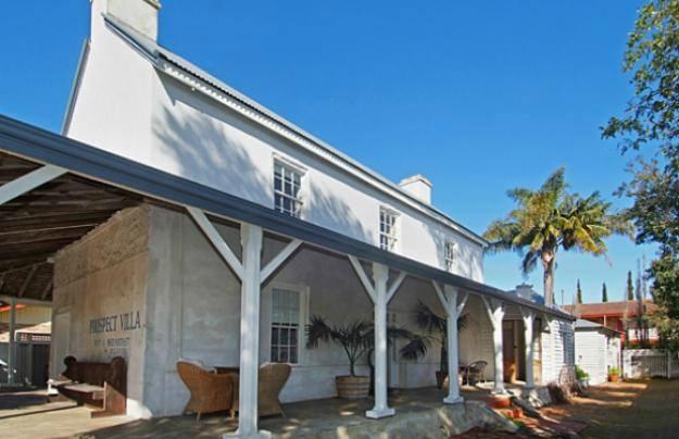 Busselton Prospect Villa
