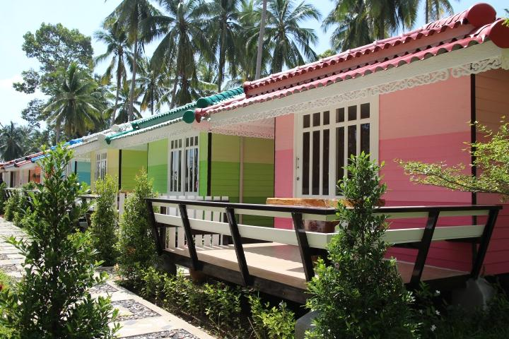 Chonnapha Resort