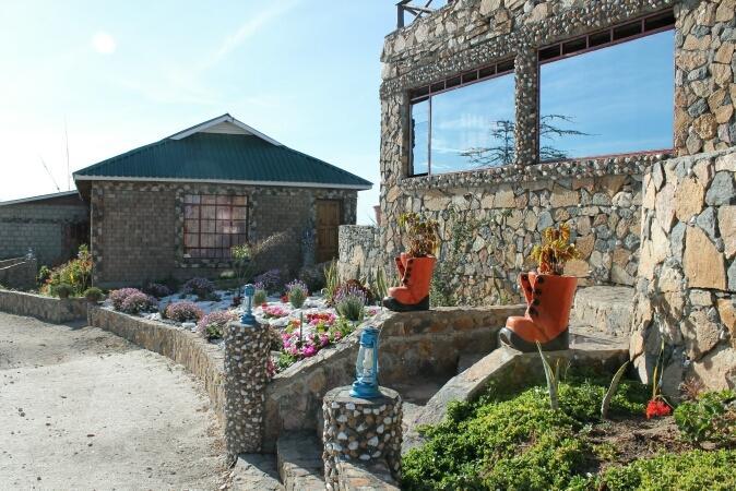 Masai Eco Lodge