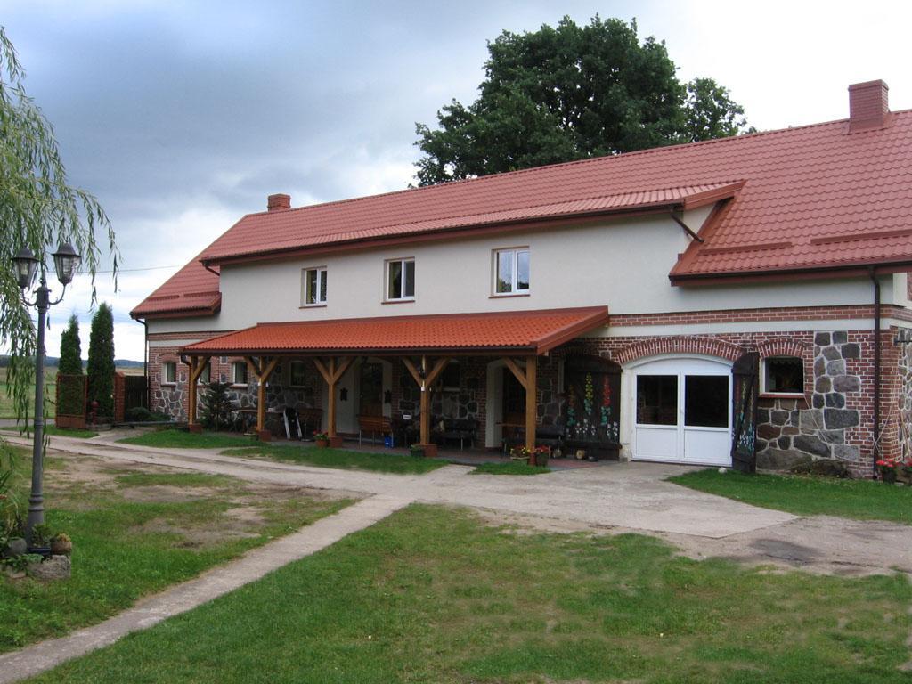 Stregielek Guesthouse
