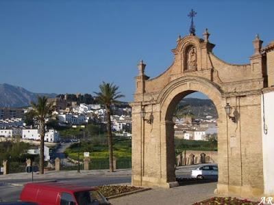 Granada Gate