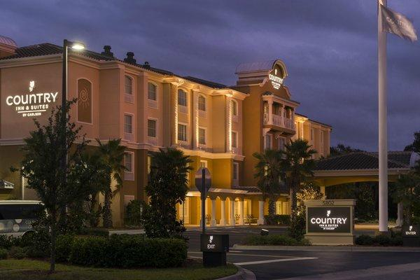 Country Inn & Suites By Carlson, Port Orange-Daytona