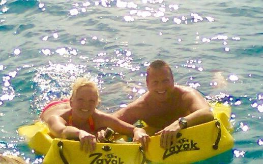 Kickin Back Charters Key West