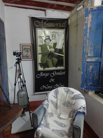 Jorge Goulart e Nora Ney Museum