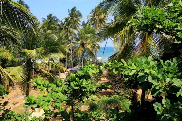 Shiva's Beach Resort & Restaurant