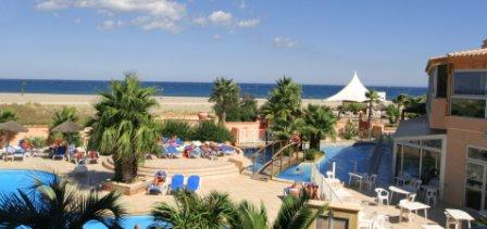 La Lagune Beach Resort and Spa