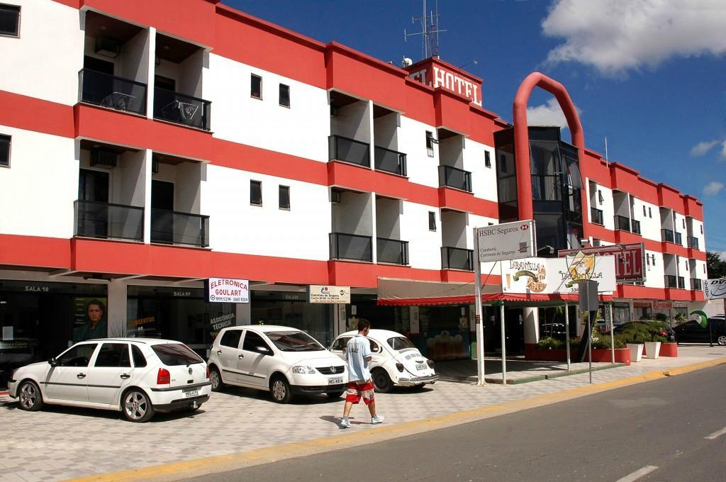 Hotel Arco do Sol