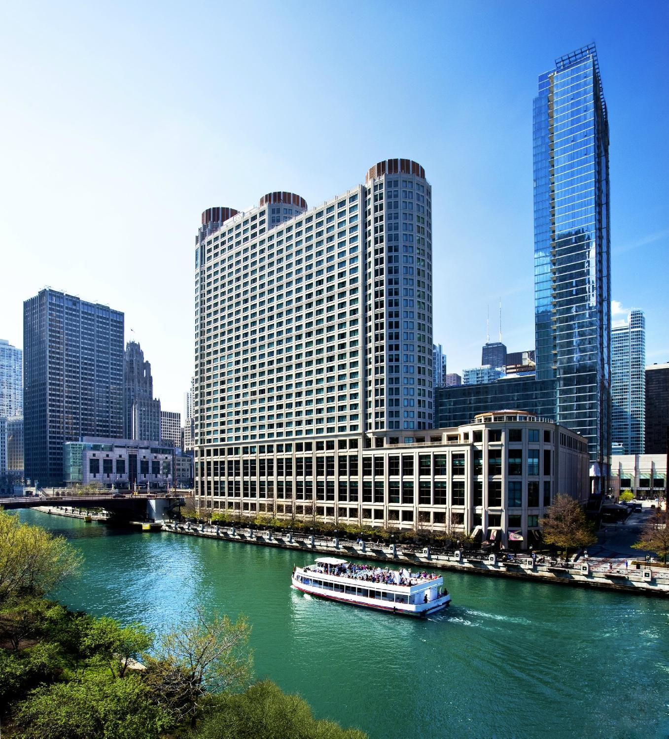 Sheraton Chicago Hotel and Towers