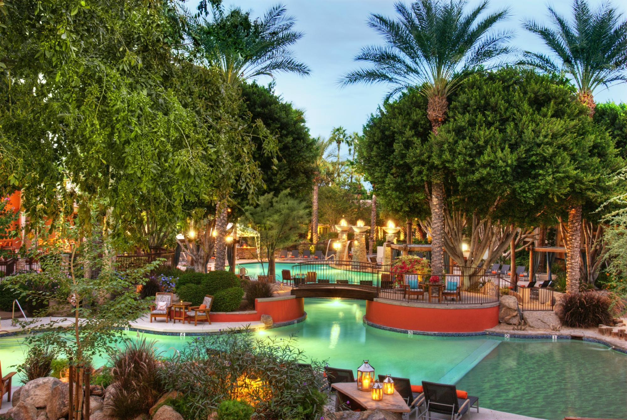 FireSky Resort & Spa - a Kimpton Hotel