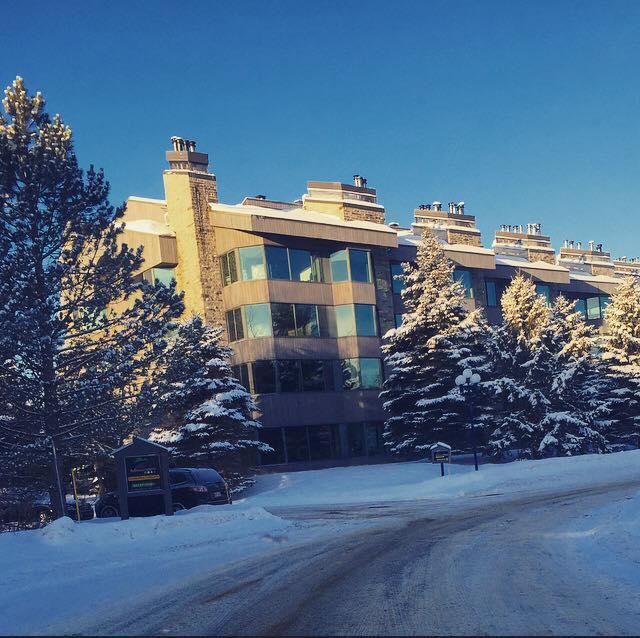 雪之國度飯店