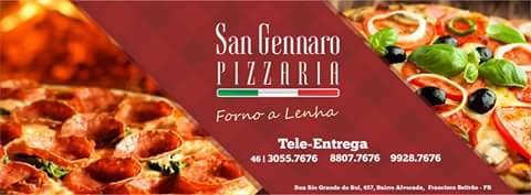 San Gennaro Pizzaria