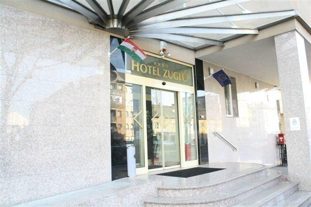 祖格盧酒店