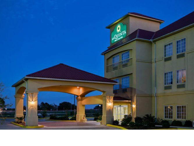 ‪La Quinta Inn & Suites Iowa‬