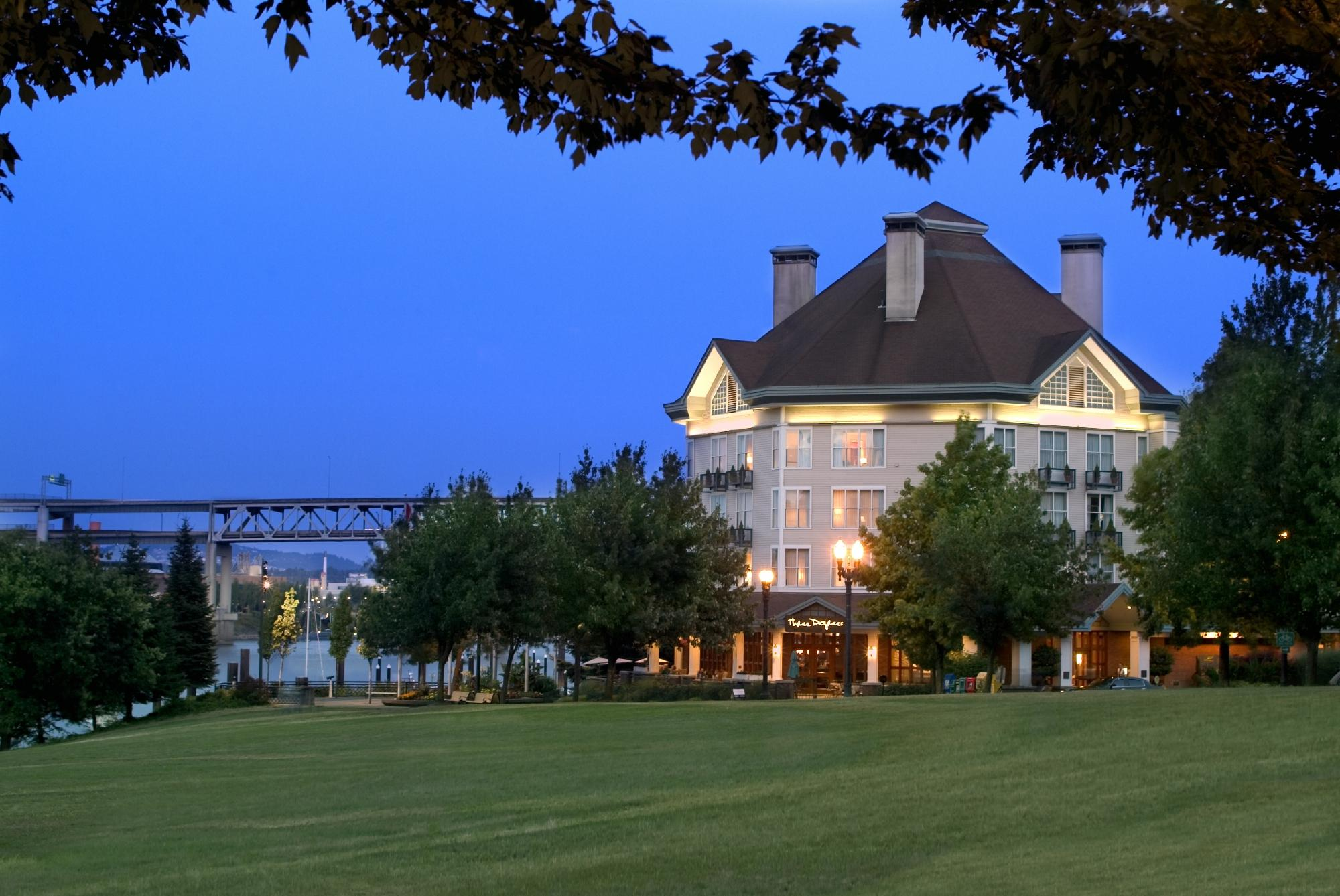 RiverPlace Hotel, a Kimpton Hotel